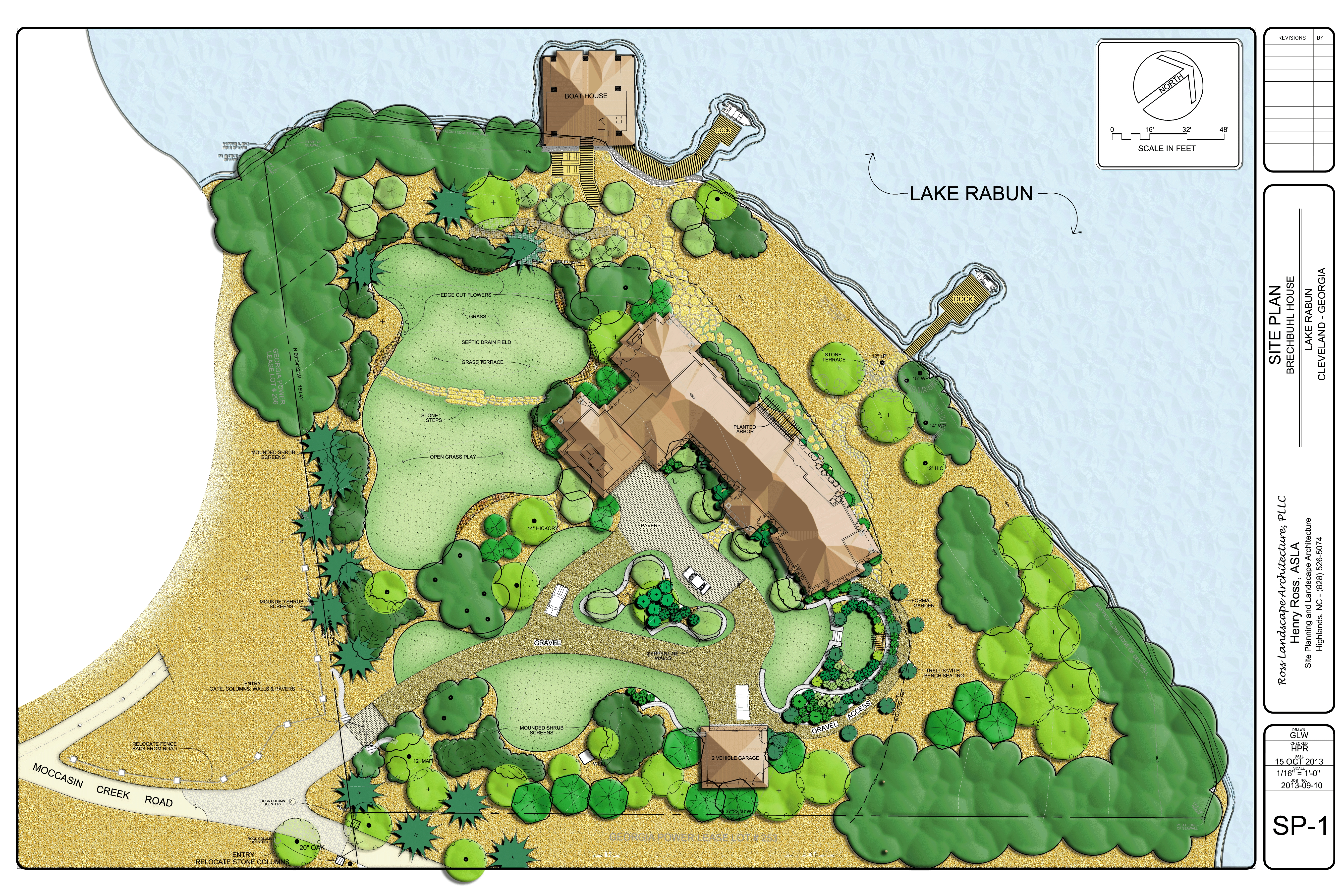 Backyard Landscape Design Plans | Droidsure.com